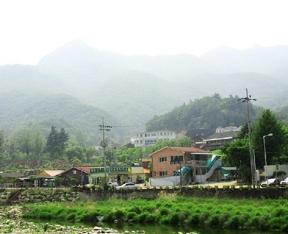 산바라기마을